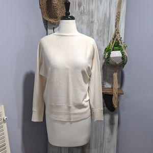 Eddie Bauer Merino wool sweater
